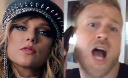 Spencer Pratt Mocks the Crap Out of Taylor Swift Music Video