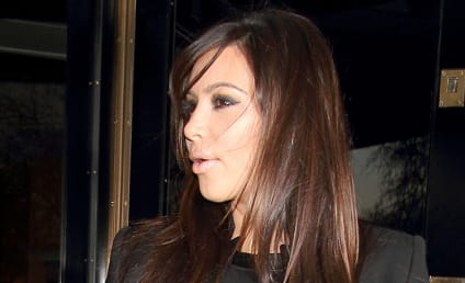 Kim Kardashian Baby Picture Delay: Might Something Be Wrong?