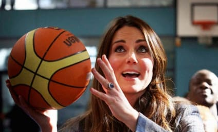 Kate Middleton Baby Shower: Not Happening?