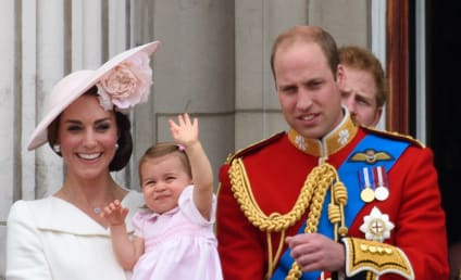 Prince William and Kate Middleton: Baby #3 On The Way?