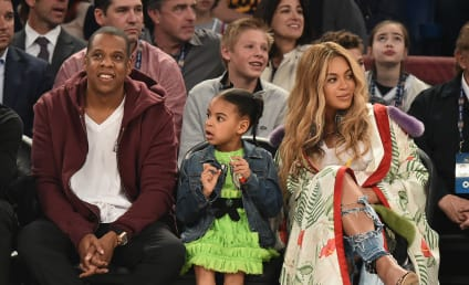 Beyonce Baby Names: Revealed! Kind of Weird!