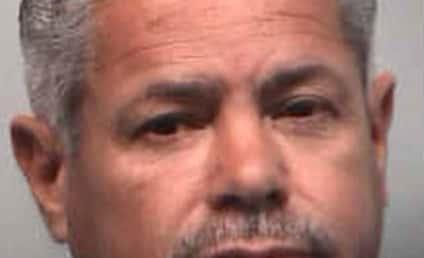 Big Poppa Arrested, Mug Shot Released