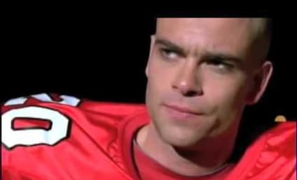 Glee Clip of the Week: Football Players as Single Ladies