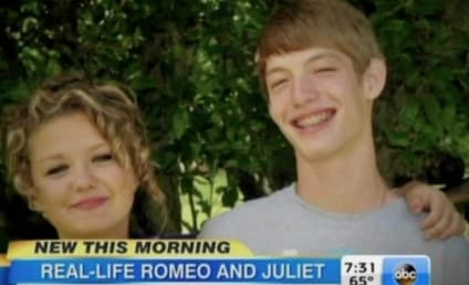 """Michigan """"Romeo & Juliet"""" Missing: Teen Couple Leaves Note, Takes Off For Parts Unknown"""