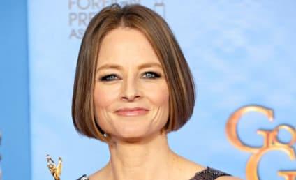 Jodie Foster on Golden Globes Speech: It Speaks For Itself