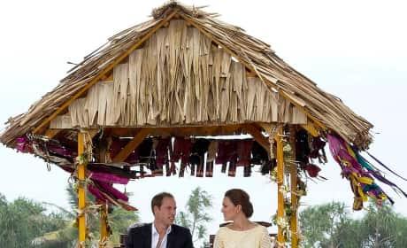 Kate Middleton, Prince William Photograph