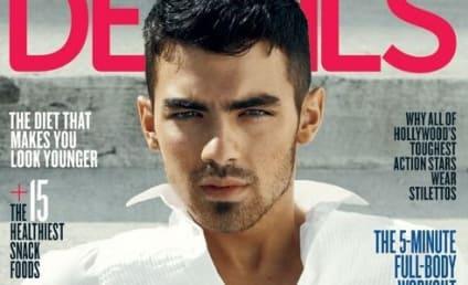 Joe Jonas to Details: Ashley Greene Rules!