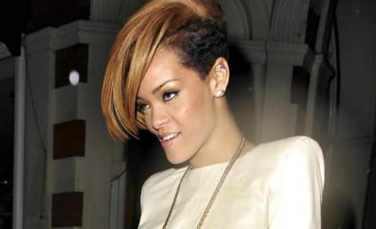 Rihanna: Nude Pictures Were For My Boyfriend