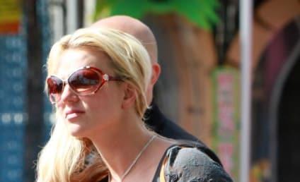 Sorry, it's a Slow Britney Spears News Week
