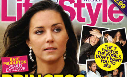 Kate Middleton: In Crisis!!!
