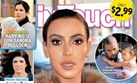 Kim Kardashian Got DUMPED!