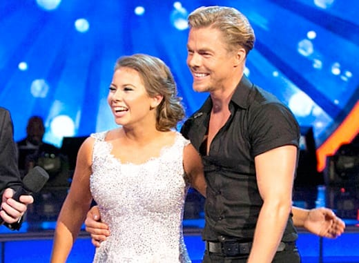 dwts bindi and derek relationship goals