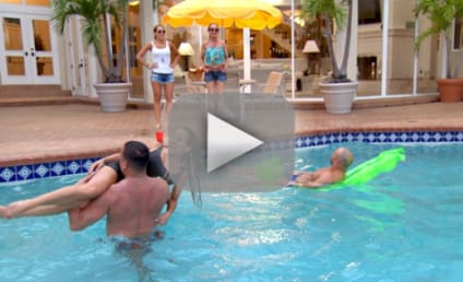 The Real Housewives of New Jersey Season 6 Episode 12 Recap: The Truth Comes Out!