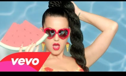 """Katy Perry """"This is How We Do"""" Video: Straight Stuntin', Chillin', Twerkin' Like Dat!"""