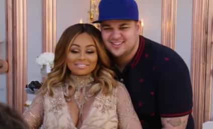 Kardashians to Rob and Blac Chyna: We Are DONE With You!