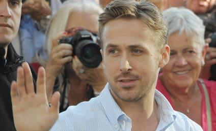 Ryan Gosling: Cherishing Every Minute of Fatherhood!