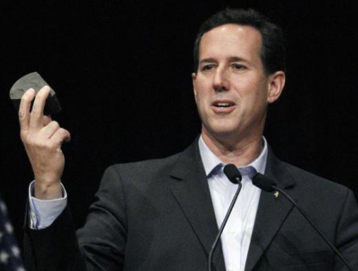 Nice Rick Santorum Picture