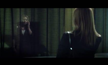 Veronica Mars Movie Footage: The Love Triangle