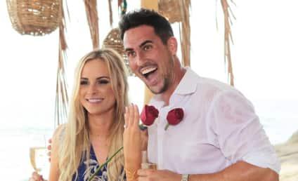 Josh Murray & Amanda Stanton: It's Over!