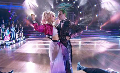 Dancing With the Stars Season 23 Episode 11 Recap: Halloween Blues