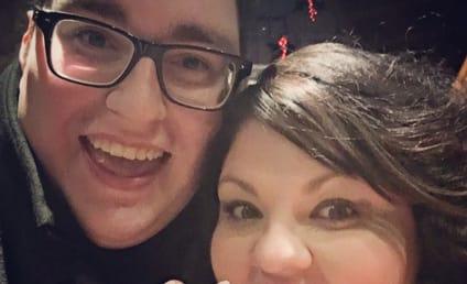 Jordan Smith: Engaged to Kristen Denny!