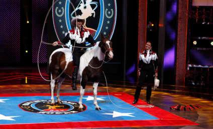 America's Got Talent Review: ZZZZZZ.....