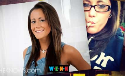 Jenelle Evans: Pissed at Andrew Lewis For Showing Up at Son's Daycare!