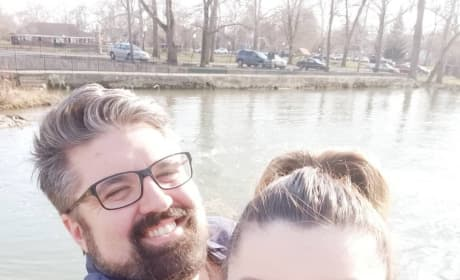 Amber Portwood is Being Bullied By MTV!!! (According to Her Boyfriend)