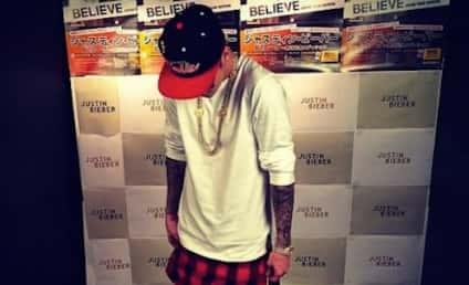 Justin Bieber Apologizes For Honoring Murderous Japanese War Criminals