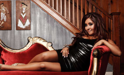 Jersey Shore Season 6: It's On, With Pregnant Snooki!