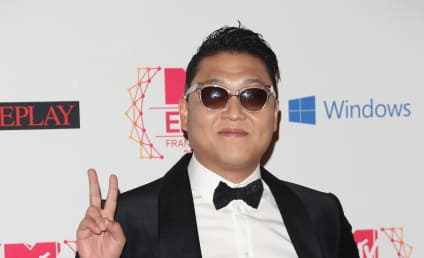 Psy to Perform at American Music Awards