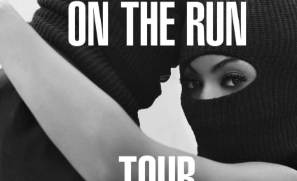 Beyonce and Jay Z Tour Dates: Announced!