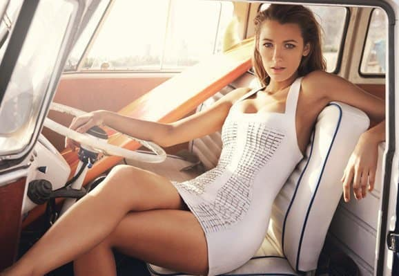 Hottest Blake Lively Picture Ever