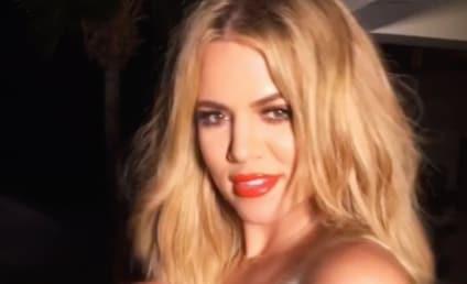 Khloe Kardashian Would Sleep with Bill Clinton, Sarah Silverman