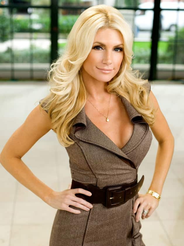 Brande Roderick: Fired on Celebrity Apprentice! - The ...