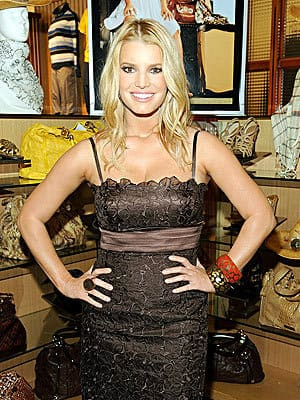 Fancy Jessica Simpson