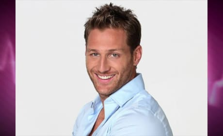 Juan Pablo to The Bachelor: I'm DONE