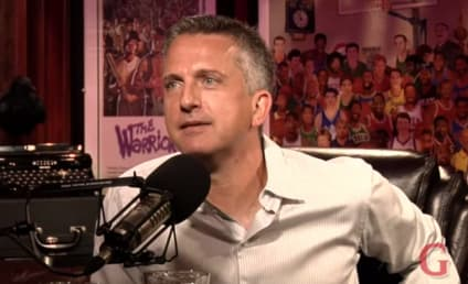 Bill Simmons to Depart ESPN; Network President Throws Serious Shade at Columnist