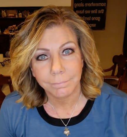 Meri Brown Video Photo
