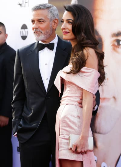 George and Amal Clooney: Separated and Headed For Divorce ...