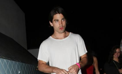 Justin Gaston Mourns Loss of Miley Cyrus Via Song