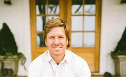 """Chip Gaines Calls for """"Respect"""" Amidst HGTV Gay Scandal"""