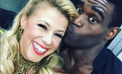 Jodie Sweetin: Hospitalized for Dancing With the Stars Injury!