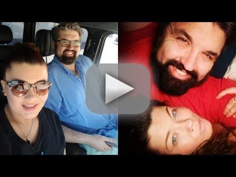 Amber portwood attacks andrew glennon theres more to come you fa