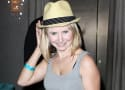 It's a Girl for Beverley Mitchell!