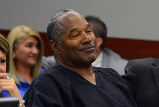O.J. Simpson: Busted Masturbating in Prison? Will It Affect His Parole?!