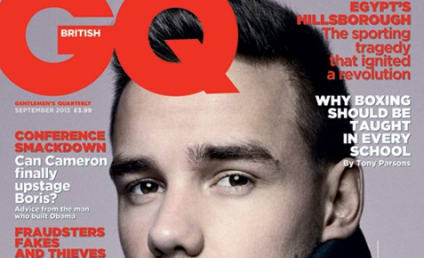 One Direction Members on GQ UK: Who Would You Rather?