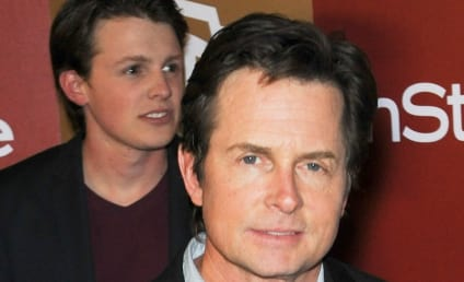 Taylor Swift Slammed by... Michael J. Fox?!?