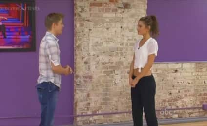 Maria Menounos Fights Through Broken Ribs, Wows Judges on Dancing With the Stars