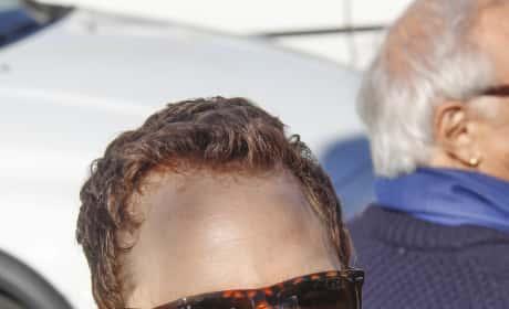 Chris Pratt Throws Some Shade